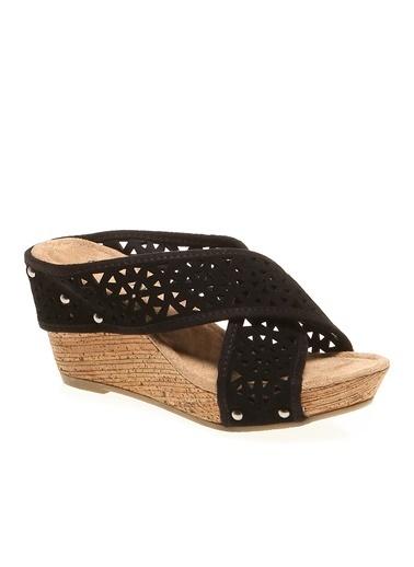 Mınnetonka Casual Ayakkabı Siyah
